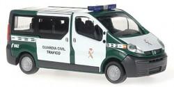 Renault Trafic Guardia Civil Trafico