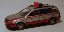 VW Passat Variant DB Unfallhilfsfahrzeug