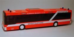MAN NL ELW Feuerwehr Münster