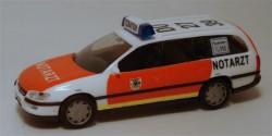 Opel Omega NEF Feuerwehr Dortmund