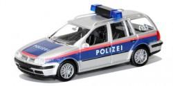 VW Golf IV Variant Polizei Österreich