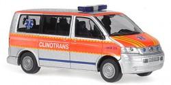 VW T5 NEF Clinotrans Kiel