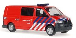 VW T5 PM5 Brandweer