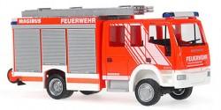 Iveco Magirus AluFire 3 Feuerwehr