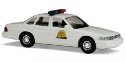 Ford Crown Victoria - Nr. 16 - Utah Highway Patrol