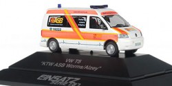 VW T5 MD KTW ASB Worms/Alzey