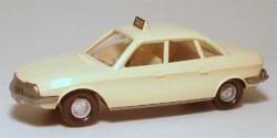 NSU Ro 80 Taxi