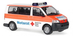 VW T5 NEF DRK Hochtaunus