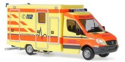 Mercedes Benz Sprinter RTW Feuerwehr Delmenhorst