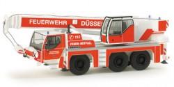 Liebherr Mobilkran Mobilkran LTM 1045/1 Feuerwehr Düsseldorf