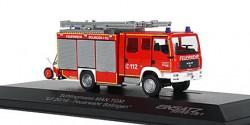 MAN TGM LF 20/16 Feuerwehr Solingen