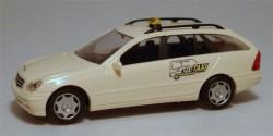 Mercedes Benz C-Klasse T Taxi