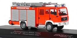 MAN TGM LF 20/16 Feuerwehr Kiel
