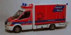 Mercedes Benz Sprinter RTW Feuerwehr Augsburg