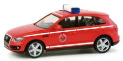 Audi Q5 ELW Feuerwehr Essen