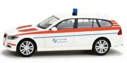BMW 3er Touring ELW Werkfeuerwehr Salzgitter