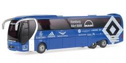 MAN Lion's Top Star Mannschaftsbus HSV 2010