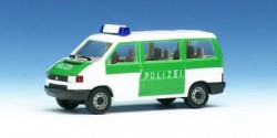 VW T4 Bus Polizei