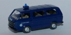 VW T3 MTW THW