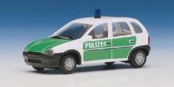Opel Corsa GLS Polizei