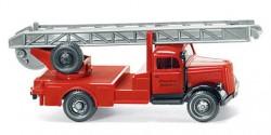 Opel Blitz DLK Feuerwehr