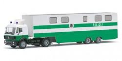 Mercedes Benz SK 88 Koffersattelzug Polizei