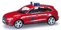 Audi Q5 ELW Flughafenfeuerwehr Stuttgart