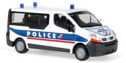 Renault Traffic Police Frankreich