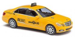 Mercedes Benz E-Klasse Taxi New York