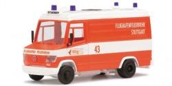 Mercedes Benz T2 Vario Feuerwehr RTW