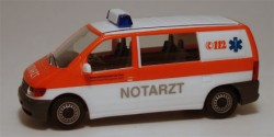 Mercedes Benz Vito NEF Marburg