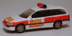 Opel Omega Caravan ASB NEF