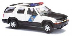 Chevrolet Blazer - Nr. 32 - Alaska State Trooper