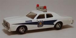 Dodge Monaco - Nr. 3 - Indiana State Police