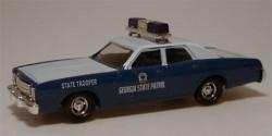 Dodge Monaco - Nr. 4 - Georgia State Police