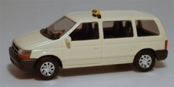 Chrysler Voyager Taxi