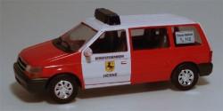 Chrysler Voyager Feuerwehr NEF Herne