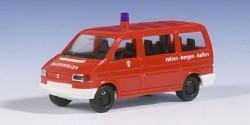 VW T4 Caravelle Feuerwehr MTW
