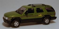 Chevrolet Blazer Park Ranger