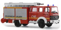 Iveco Magirus MK 120-23 LF 16/12 Feuerwehr Uelzen