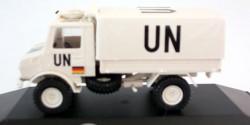Mercedes Benz Unimog U 1300 L UN