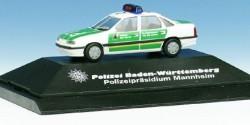 Opel Vectra Polizei Mannheim