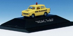 Trabant 601 S ADAC