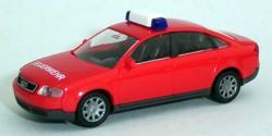 Audi A6 Feuerwehr ELW