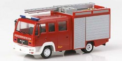 MAN LE2000 Feuerwehr LF 8/6