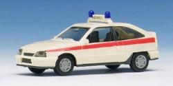 Opel Kadett GSI DRK NEF