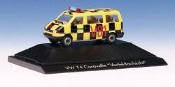 VW T4 Caravelle Vorfeldaufsicht
