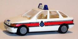 Ford Escort Polizei England