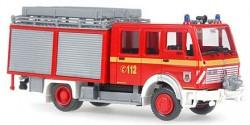 Mercedes Benz 1017 LF 16-TS Feuerwehr Osnabrück