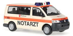 VW T5 NEF Malteser Vechta